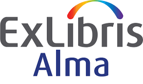 logo from ExLibris Alma