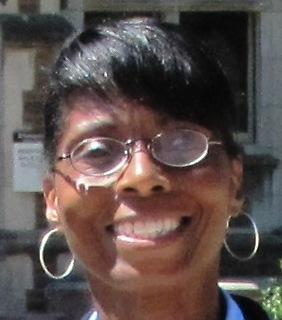 Profile photo of Cheryl Holland