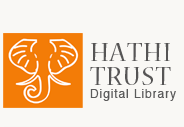 HathiTrust Digital Library Logo