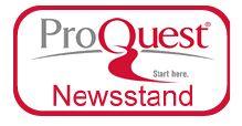 ProQuest Newsstand Logo