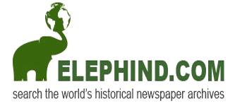 Elephind Logo