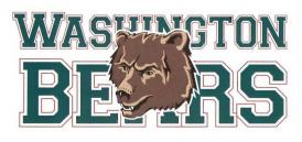 old bears mascot