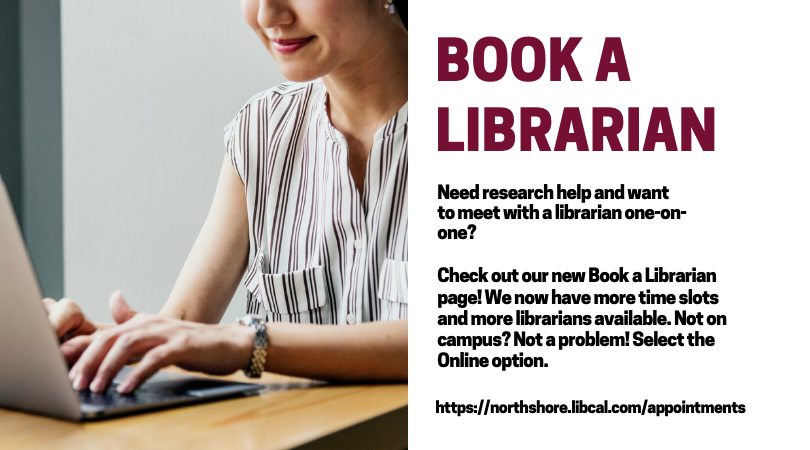 Click here to book a librarian online
