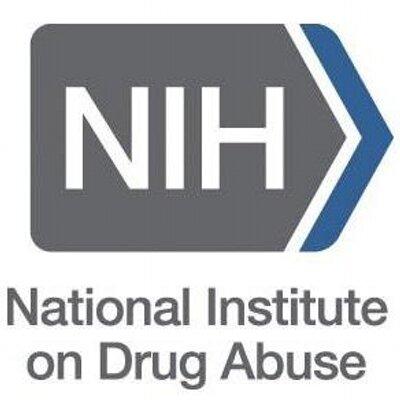 NIH National Institute of Drug Addiction
