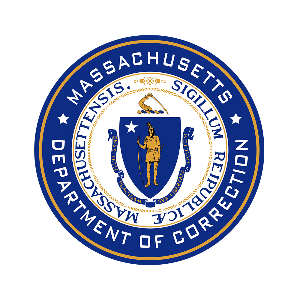MA Dept. of Corrections Reentry Planning