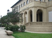 Hill Memorial Library