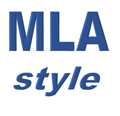 MLA Resources