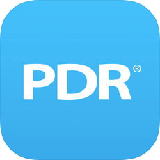 mobile PDR app