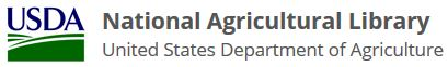 USDA National Agricultural Library logo