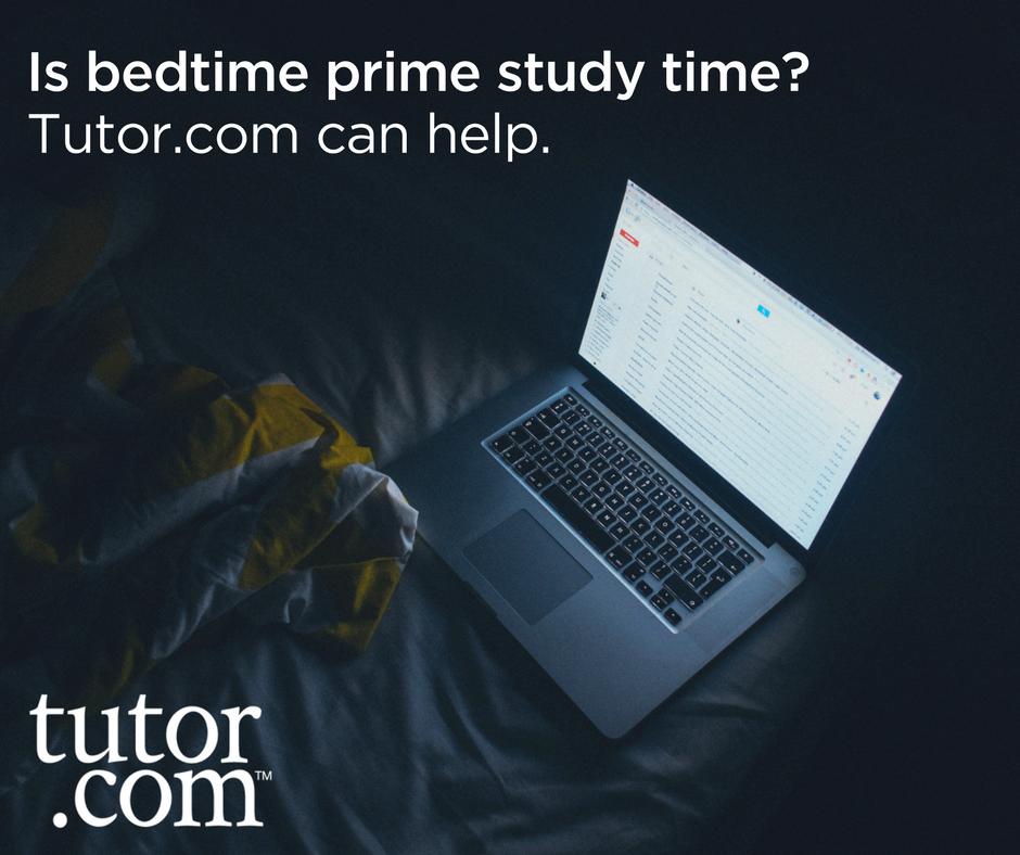 A marketing image for tutor.com