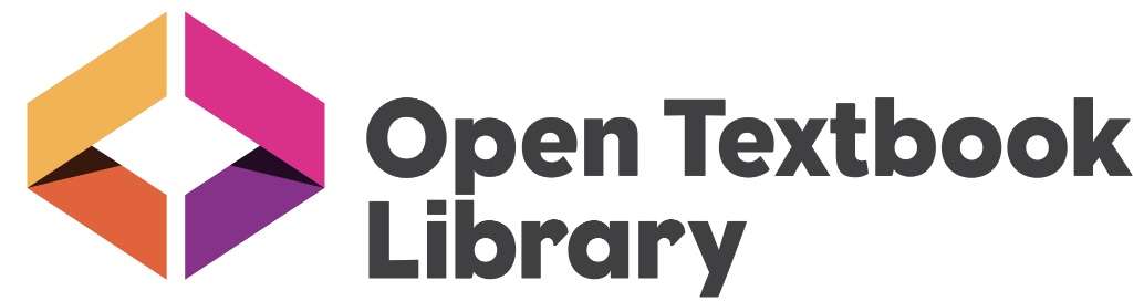 Open Textbook Library logo