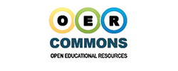OER Commons logo