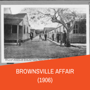 Brownsville Affair Research Guide