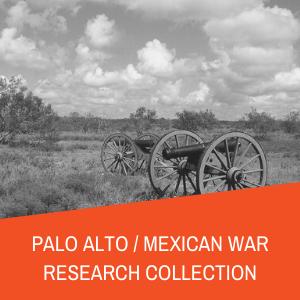 Palo Alto/Mexican War Research Collection