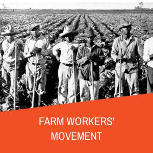 Farm Worker's Movement