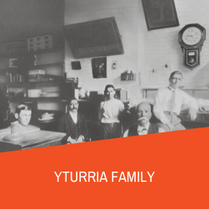 Yturria Family Research Guide