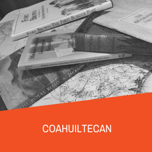 Coahuiltecan Research Guide