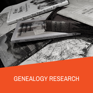 Genealogy Research Guide