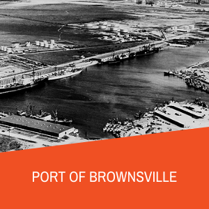 Port of Brownsville Research Guide