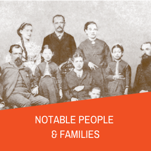 Notable People & Families Research Guide