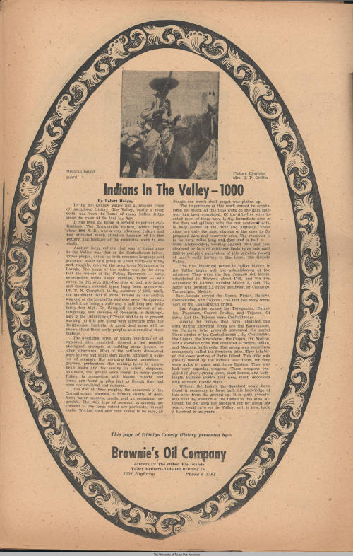 Daily Review, December 7, 1952