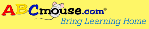 ABCmouse Bring Learning Home graphic