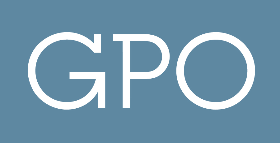 GPO logo with link to website