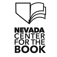Nevada Center for the Book logo