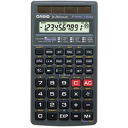 Casio fx-260 Solar Calculator