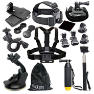 GoPro Outdoor Kit