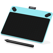 Wacom  CTL490DB Digital Drawing Tablet