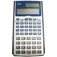 Ativia AT-30 Scientific Calculator