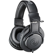 ATH-M20X Professional headphones