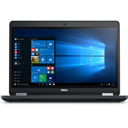 Dell Latitude e5470 14 inch laptop