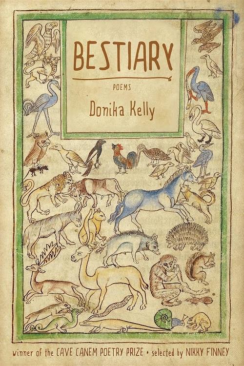 Bestiary : poems