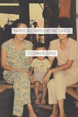 Night sky with exit wounds /