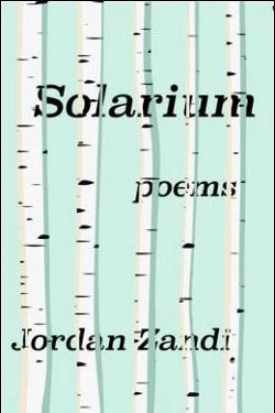 Solarium : poems