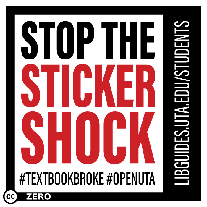 Stop the Sticker Shock