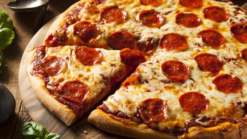 Night Owls Pizza Night