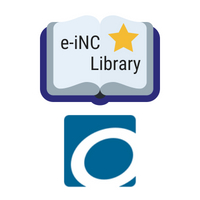 e-inc library from Overdrive