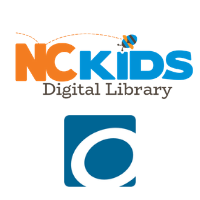 NCKids Digital Library from Overdrive