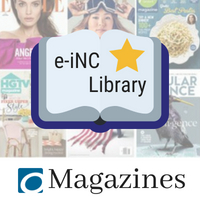 e-inc library magazines from overdrive