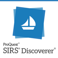 SIRS Disocoverer from ProQuest