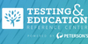 testing and education reference center logo