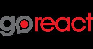 GoReact Company Logo