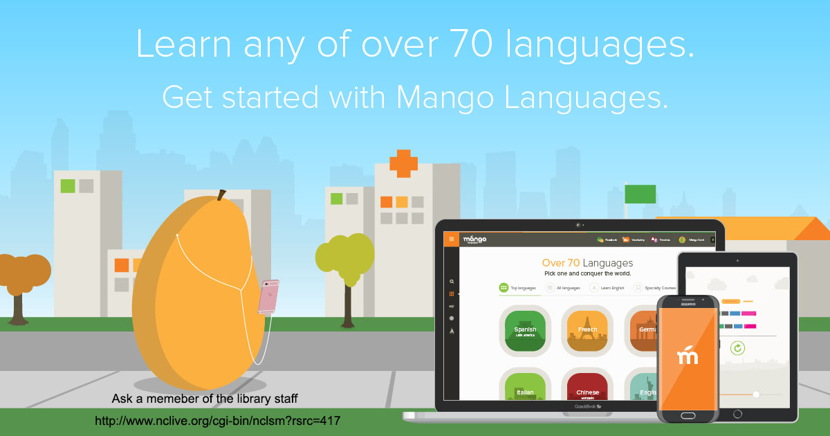 Learn a new Language with our new app