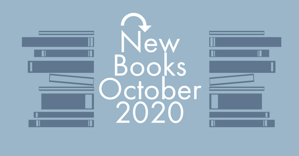 New Books October