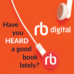 RB Digital Audio Books and Ebooks
