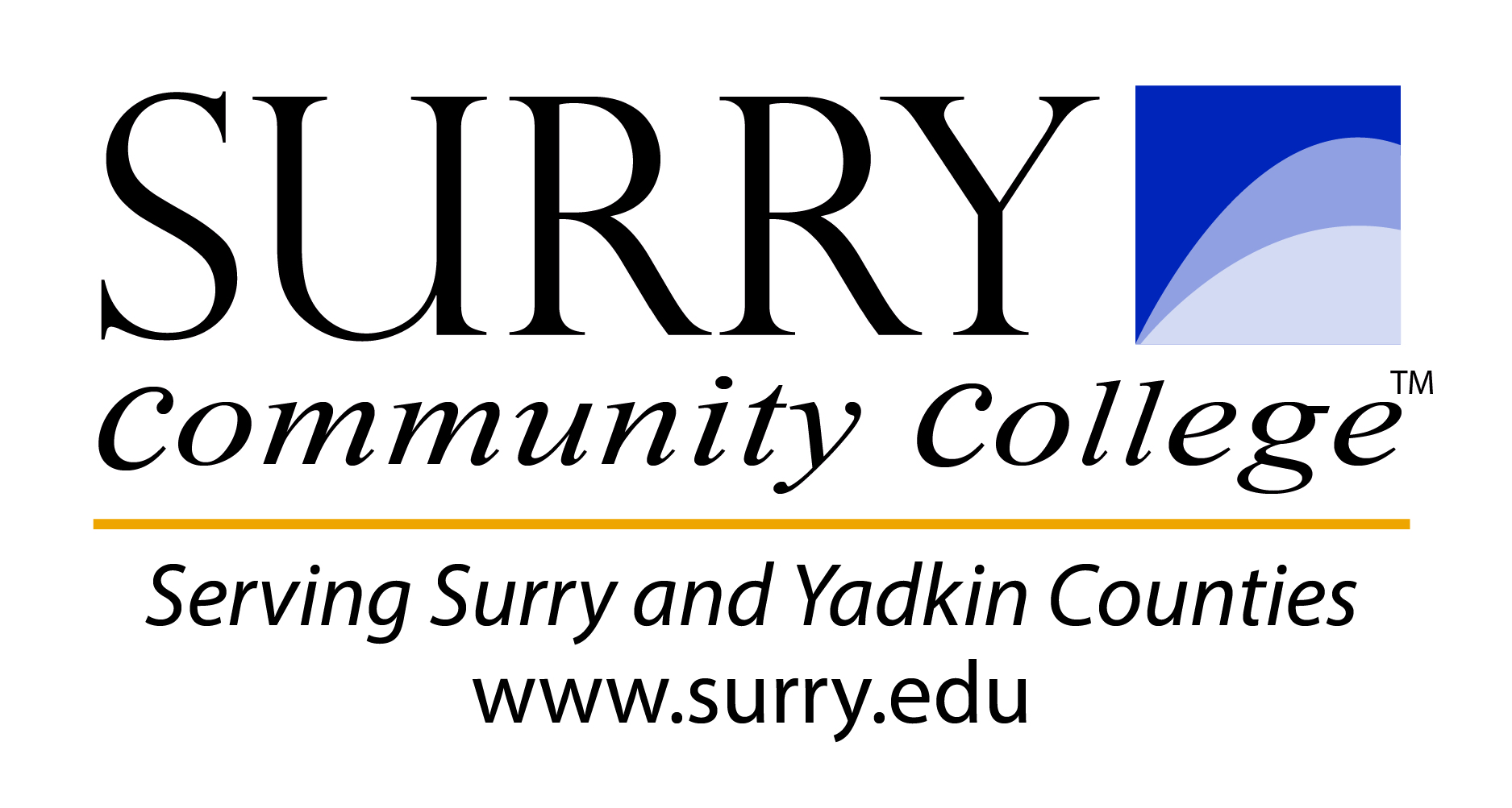 Surry Community College logo