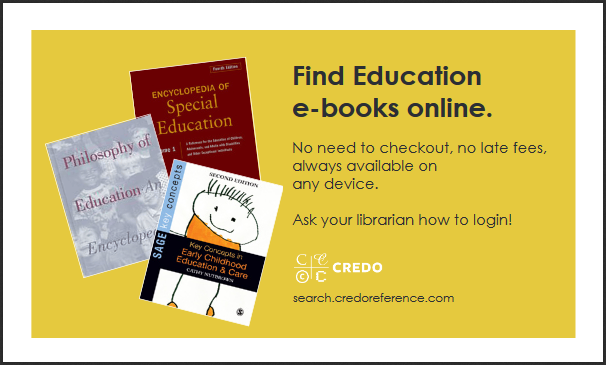 Find Education e-books online